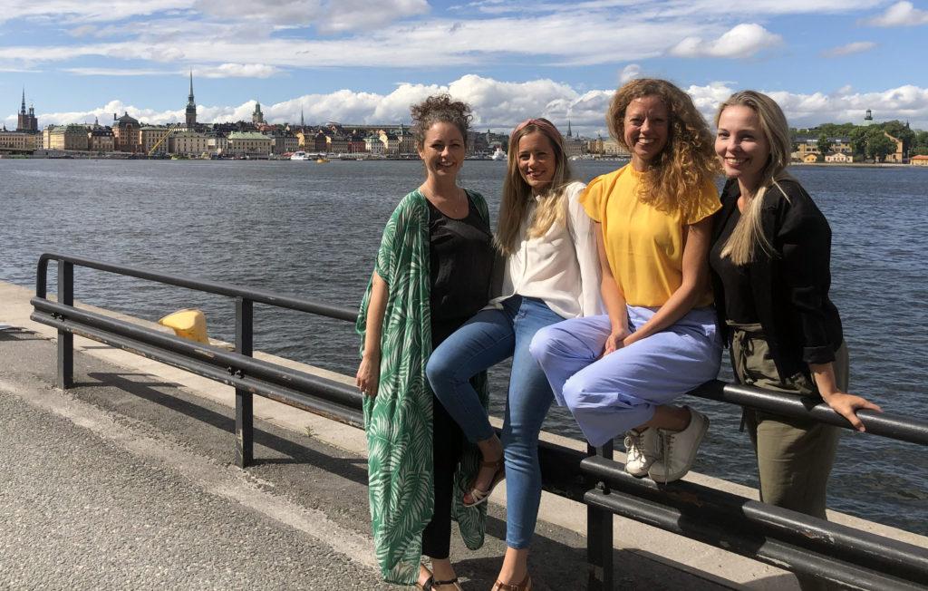 Rekrytering inom kommunikation i Stockholm