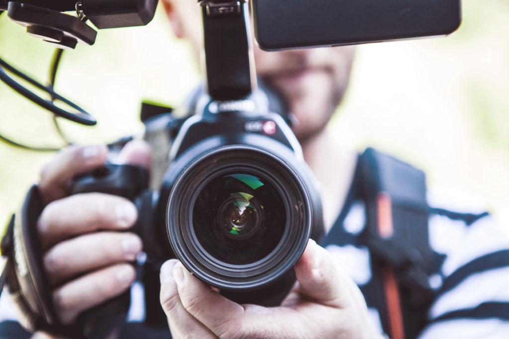 Hur löser du filmproduktionen