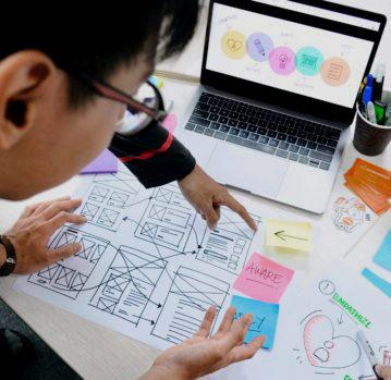 Inkluderande rekrytering och konsulter inom ux ui design