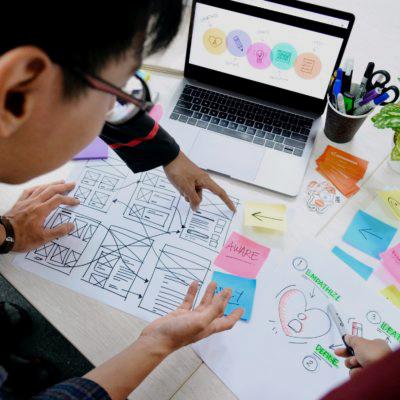 Rekrytering och konsulter inom ux ui design