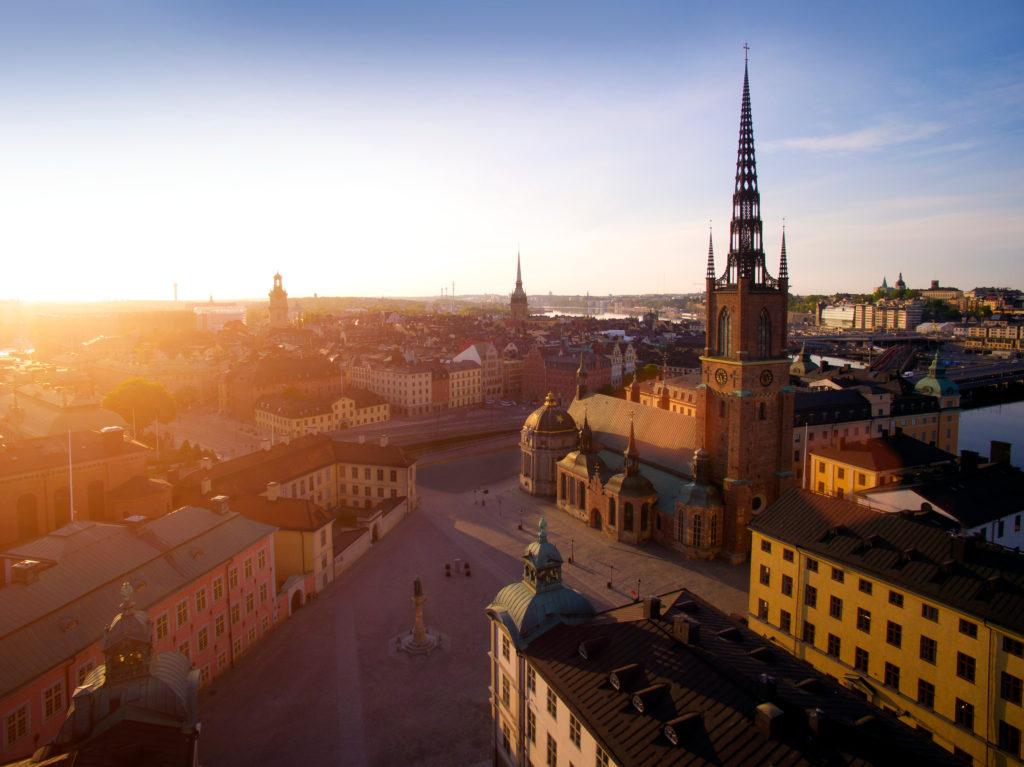 Bästa rekryteringsföretaget i Stockholm