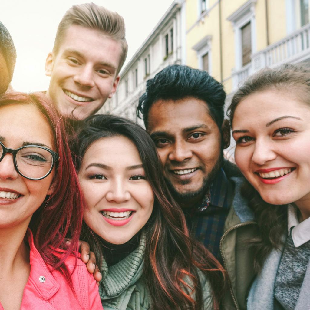 rekryteringsföretag som bidrar till mångfald